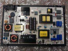 186912 Power Supply Board From Insignia NS-48D420NA16  LCD TV - $47.95