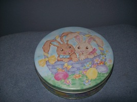 Easter Tin - $4.00