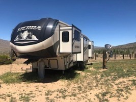 2017 Forest River Sierra 379FLOK for sale by Owner - Reno, NV 89506 image 10