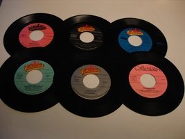 Doo Wop 45s *Rare Lot Of 20 COLLECTABLES RECORDS*M-45s !  - $39.39