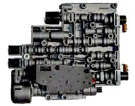 TCI 376020 4L60E Constant Pressure Valve Body 1987-1992 - $246.51