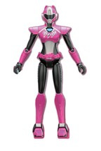 Miniforce Lucy Ranger Figure Super Dinosaur Power Sound Toy image 2
