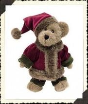 "Boyds Bears ""Mr. Baybeary"" 10"" Plush Bear- #917314- New -2000 - Retired - $29.99"