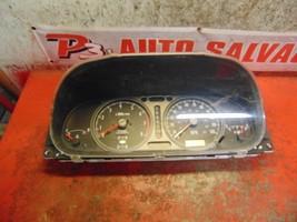 02 04 03 Isuzu Axiom speedometer instrument gauge cluster 897322-3710 - $54.44