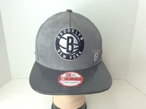 df8eb221006 New Era 9fifty NBA Brooklyn New York Nets and 50 similar items. 12