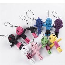 Keychain Fashion Voodoo Doll - $5.99+