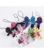 Keychain Fashion Voodoo Doll - $5.99
