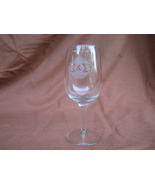 Rochester & Southern R&S RR Railroad Glass Fros... - $17.99