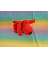 Vintage 1996 Ty Beanie Baby Rover the Red Dog 4th Generation - no Tags -... - $2.23
