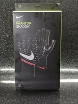 Nike goalkeeper gloves Phantom Shadow Elite Size 6 Gk Soccer Football Adult NIB - $65.00