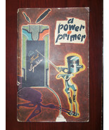 A Power Primer Air Fuel Ignition WWII 1944 - Paperback - $14.24