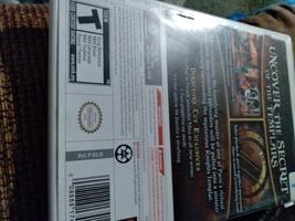 Nintendo Wii  Broken Sword: Shadow Of The Templars image 3