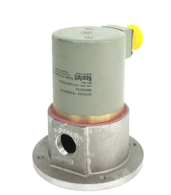 NEW BALDOR KEARFOTT 05088-CU01093005 RESOLVER TRANSMITTER BRUSHLESS