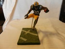2004 Ahman Green #30 Green Bay Packers McFarlane Figurine Green Uniform - $22.27