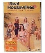The Real Housewives of Orange County: Season 7 (DVD, 2012, 6-Disc Set) - $47.49