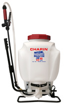 Chapin 63800 4 Gallon Wide Mouth Backpack Sprayer - $127.30