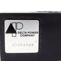 NEW DELTA POWER COMPANY 85004029 SOLENOID VALVE image 3