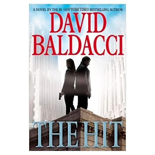 Primary image for By David Baldacci:The Hit  (Hardcover)