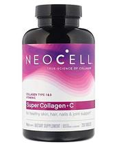 NeoCell Super Collagen C Type I and III - 250 Tablets - $26.40