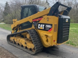 2016 CAT 299D2 XHP For Sale In Pewee Valley, Kentucky 40056 image 6