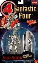 Marvel Fantastic Four - Silver Surfer - $28.23