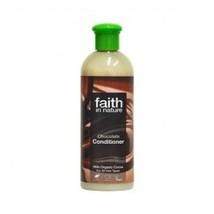 Faith In Nature - Chocolate Conditioner 400ml - $7.18
