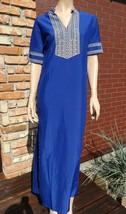 Maxi dress kaftan Size M - $20.00