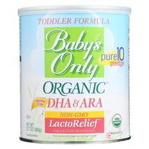 Babys Only Organic Toddler Formula - Organic - Lactorelief - Lactose Fre... - $123.99