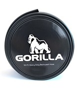GORILLA Backwash Hose for Swimming Pools | Extra Heavy Duty | Chemical a... - $55.53