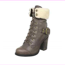 Chinese Laundry Women's Bosco Boot,Tobacco Size 6M - $37.00