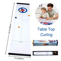 JRD&BS WINL Curling Kids Toys for 4-5 Year Old Boys,Toys for 3-12 Year O... - $11.20