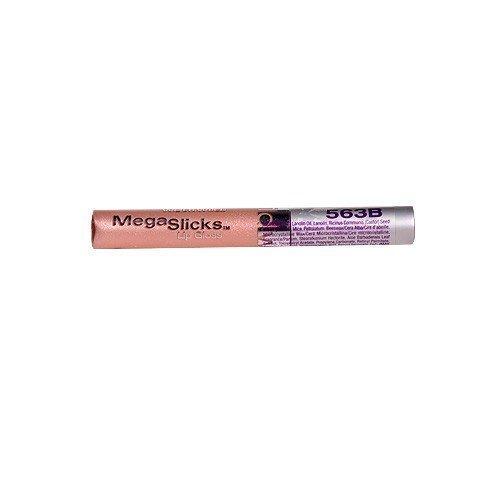 Wet n Wild MegaSlicks Lip Gloss C563B Sun Glaze by Wet 'n Wild - $14.69