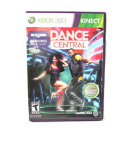 Microsoft Game Dance central - $6.99
