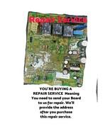 Repair Service  Whirlpool Refrigerator Control Board 2304095 2304078 - $70.11