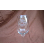 Genesee & Wyoming RR G&E Railroad Glass Frosted... - $9.99