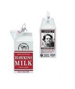 Stranger Things™ Milk Carton Glass Ornament w - $22.99