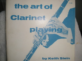 Art of clarinet thumb200