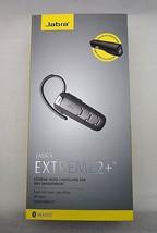 Jabra - Extreme2+ Bluetooth Headset - Brushed Metal - $69.29
