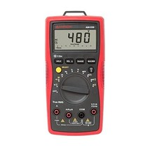 Amprobe AM-530 TRMS Electrical Contractor Multimeter with Non-Contact Vo... - $73.99