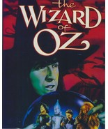 WIZARD OF OZ 8X10 POSTER PHOTO MOVIES TV PICTURE DOROTHY - €3,62 EUR