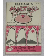 Havasus Melting Pot, A Cook Book by Sharon Ashby 1971 - $8.00