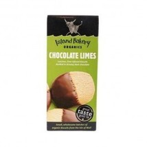 Island Bakery - Org Chocolate Limes 150g - $4.98