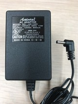 ActionTec AD-1260 AC Power Supply Adapter Charger Output: 12V 600mA          H8