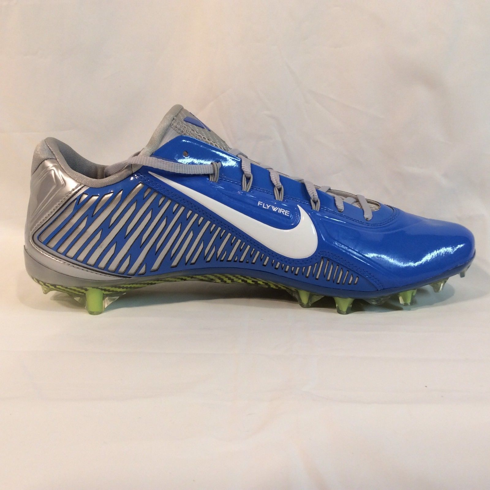 34fcc82389c Nike 657441-411 Vapor Carbon 2.0 Elite TD Size 14 Football Cleats  150  CLEARANCE