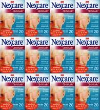 Nexcare 3M Opticlude Orthoptic Eye Patch Regular Size 12 Boxes 240 Pcs  ... - $80.00