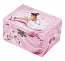 Trousselier Music Box Ballerina (Pink) (Ballerina Pink) - $31.12