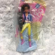 Mattel Camp Teresa Figurine Sealed Vtg 1994 McDonalds Happy Meal Toy Num... - $8.59