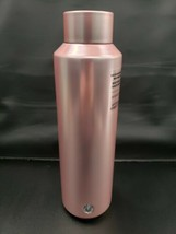 Starbucks Holiday 2020 Stainless Steel 20oz Insulated Water Bottle Rose ... - $69.99