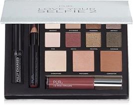 PUR Makeup Kit Love Your Selfie 2.0 - $1.160,34 MXN
