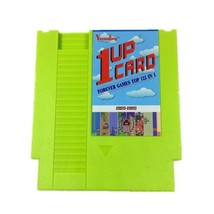 122 in 1 Game Multicart for Nintendo NES Console Classic Collection US/EU Versio - $31.79